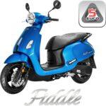 FIDDLE 125