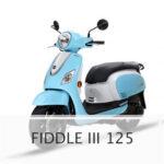 FIDDLE III 125