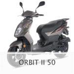 ORBIT II 50