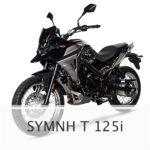 SYMNH T 125i