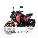 SYMNH X 125i